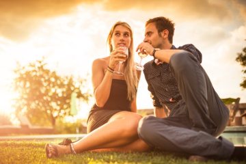 12 Signs You Really Are Out Of His League