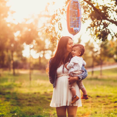 I Don't Need A Man To Have A Child—In Fact, I'd Rather Do It On My Own