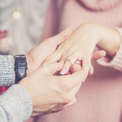 It's Time For Engagement Rings To Become Obsolete