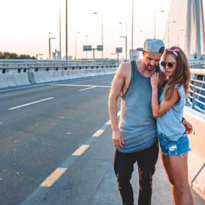 8 Things A Guy Does When He's Unsure About You