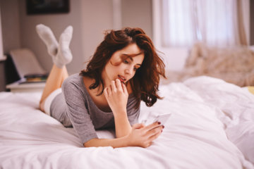 I Think I Like Sexting More Than Actual Sex—Here's Why