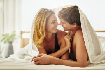 Maybe I'm Boring, But I'm Not Interested In Trying These 13 Things In Bed