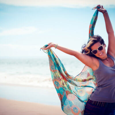 10 Ways I'm Going To Ensure I Have The Most Amazing Summer Ever