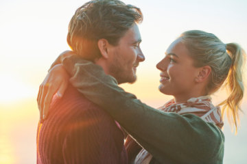 Here's How To Figure Out Whether Or Not He's Serious About You
