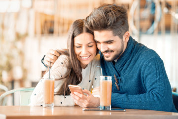 Opinion: No, I'm Not Jealous Of Your Relationship, Just Tired Of Hearing You Brag About It Online