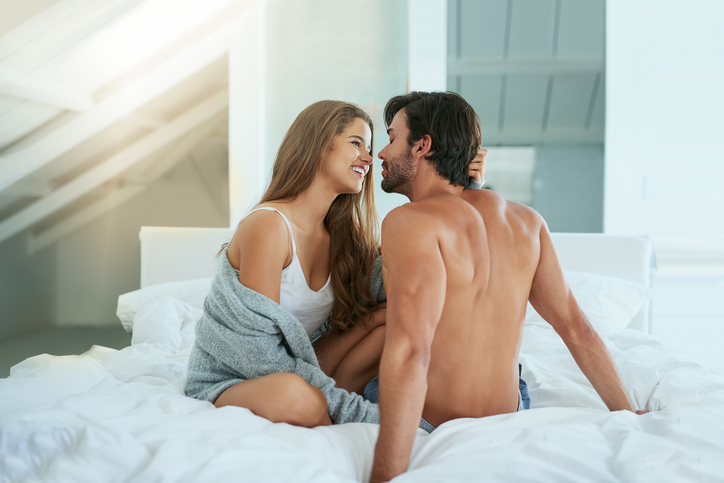 Good Sex Tricked Me Into Thinking I Was Falling In Love With Him