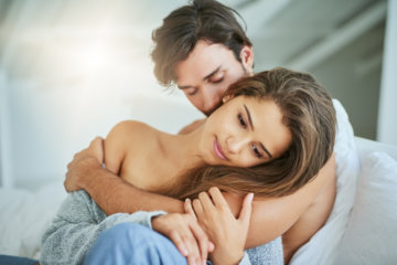 I Got An STD From My Long-Term Boyfriend & It Changed Sex For Me Forever