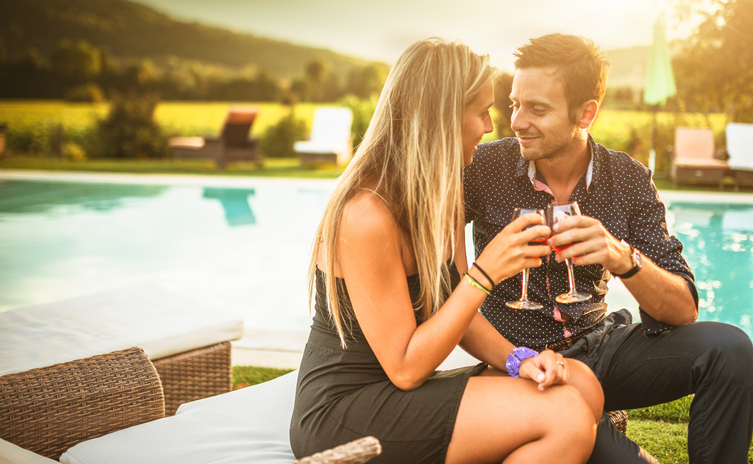 I Finally Met An Amazing Guy… And He's Totally Wrong For Me