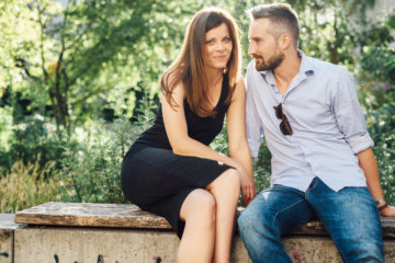 No Good Can Come Of Being A Hopeless Romantic—It's Time To Be Realistic About Love