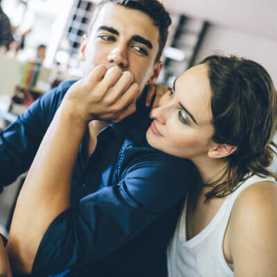 What to do when the person you love starts dating someone else