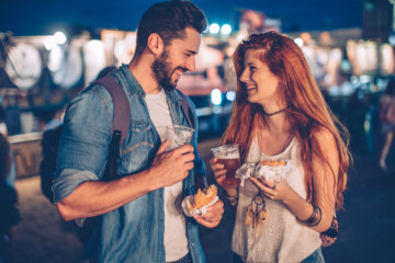 """Creating A Dating """"Schedule"""" Will Change Your Life"""