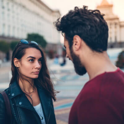 Why You Should Stop Badmouthing Your Boyfriend Unless You Want Him to Become Your Ex