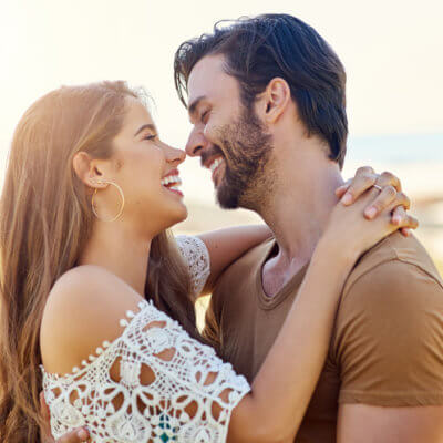 You Deserve A Guy Who Eases Your Stress, Not Causes It