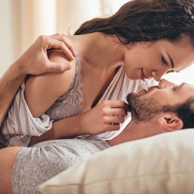 10 Ways To Spice Up Your Sex Life Without Being Naked