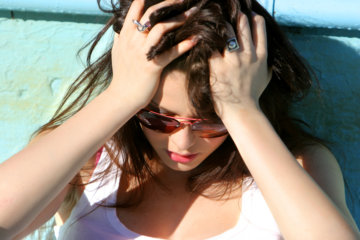 10 Ways Heartbreak Affects You Physically