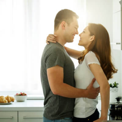 Expecting A Lot From A Guy Is A Good Thing—As Long As You Offer Him The Same In Return