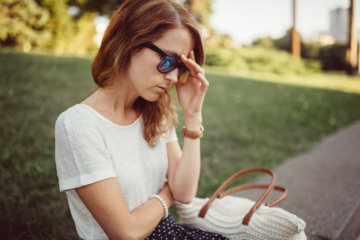 I Have A Panic Disorder And It Makes Dating Really Difficult