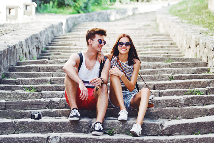 If You're Following These 12 Dating Rules, It's No Wonder You're Still Single