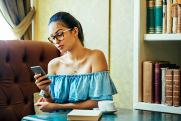 I Quit Dating Apps Because They Were Literally Ruining My Life