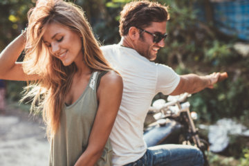 """Opinion: When Guys Say """"Let's Be Friends"""" After A Breakup, They Never Actually Mean It"""