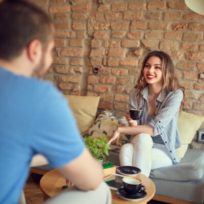 I Hate Being Hit On By Guys—Here's Why