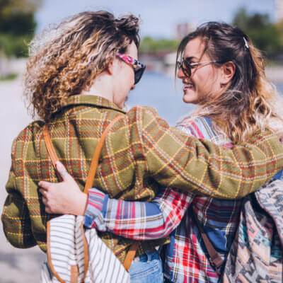 10 Reasons Why You Should Tell Your BFFs You Love Them More Often