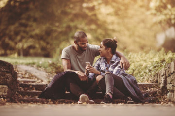 If A Guy Won't Define The Relationship, We Don't Have One—Simple As That
