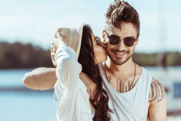 10 Signs He's Leading You On & Will Never Be Your Boyfriend