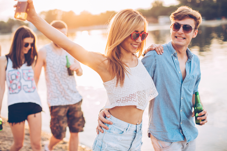 My Ex is My Best Friend—Here's Why It Works For Us