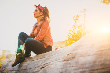 How I Stopped Overcommitting To Underwhelming Men