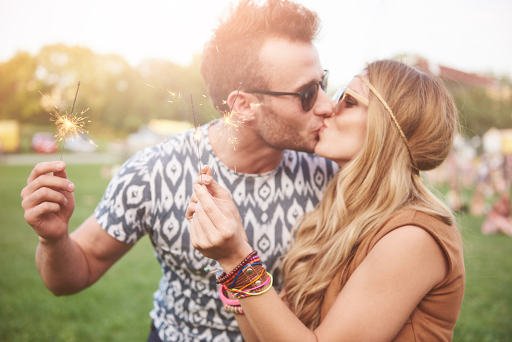 The Right Guy Will Push You To Be The Most Amazing Version Of Yourself—My Relationship Is Proof