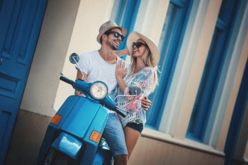 The Right Guy Will Give You These Things Without You Having To Ask