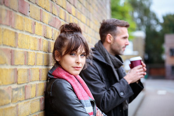 How To Date A Married Man Without Getting Hurt And Be Happy