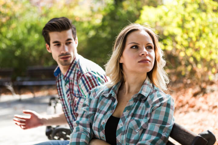 It's Time To Finally Give Up On That Guy Who's Not Into You