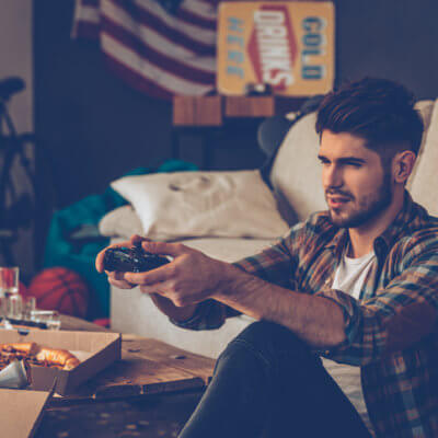 It's Me Or Video Games—A Genuine Ultimatum I Had To Give A Guy