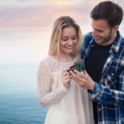 A Promise Ring Isn't Real Commitment—Put A Real Ring On It Or GTFO