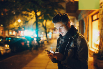 12 Texts He Sends When He's Desperate To Hook Up
