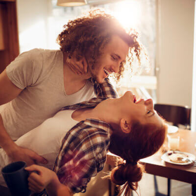 I Don't Dream Of Getting Married And Having Kids—My Relationship Goals Are So Much Simpler