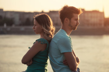 Here's Why Loving Someone Unconditionally Is A Recipe For A One Sided Relationship