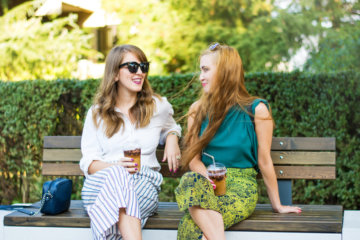 Why Every Woman Needs A Friend Who Calls Her On Her BS
