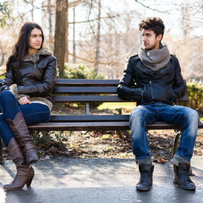Using Reverse Psychology On My BF Ruined My Relationship