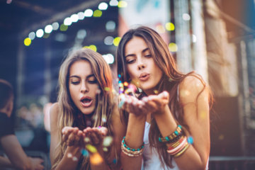 10 Things You Say To Your Girlfriends That You Need To Start Saying To Yourself