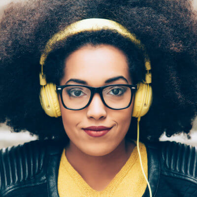 Are You A Strong, Badass Woman? You NEED To Listen To These 10 Podcasts