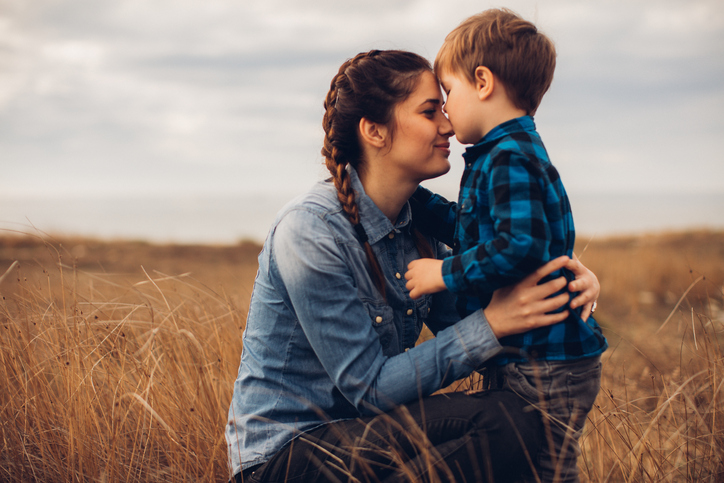 Important Lessons Every Mom Should Teach Her Son
