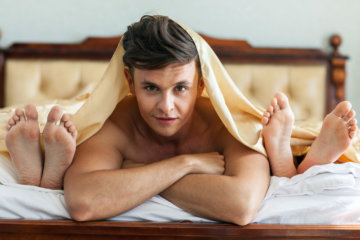 Some Dude Got A PhD In Threesomes—Here's What He Found