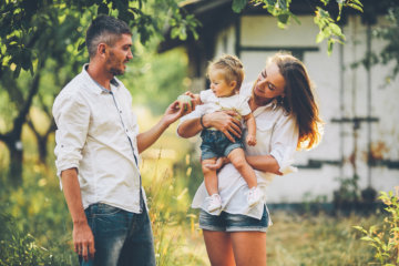 9 Tips For Introducing Your New Guy to Your Child