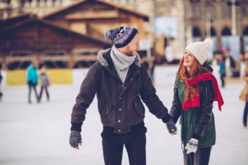 Here's What You Should Get Him For Christmas Based On The Stage Of Your Relationship
