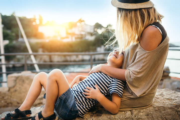 9 Ways Being A Single Mom Improved My Life & Made Me A Better Person