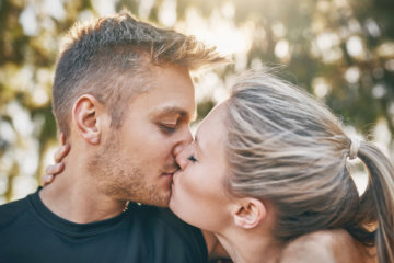 My Boyfriend & I Only Have Sex Once A Month & We're Happier Than Ever