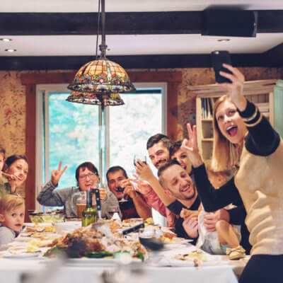 10 Annoying Questions Your Family Will Probably Ask You On Thanksgiving & How To Answer Them